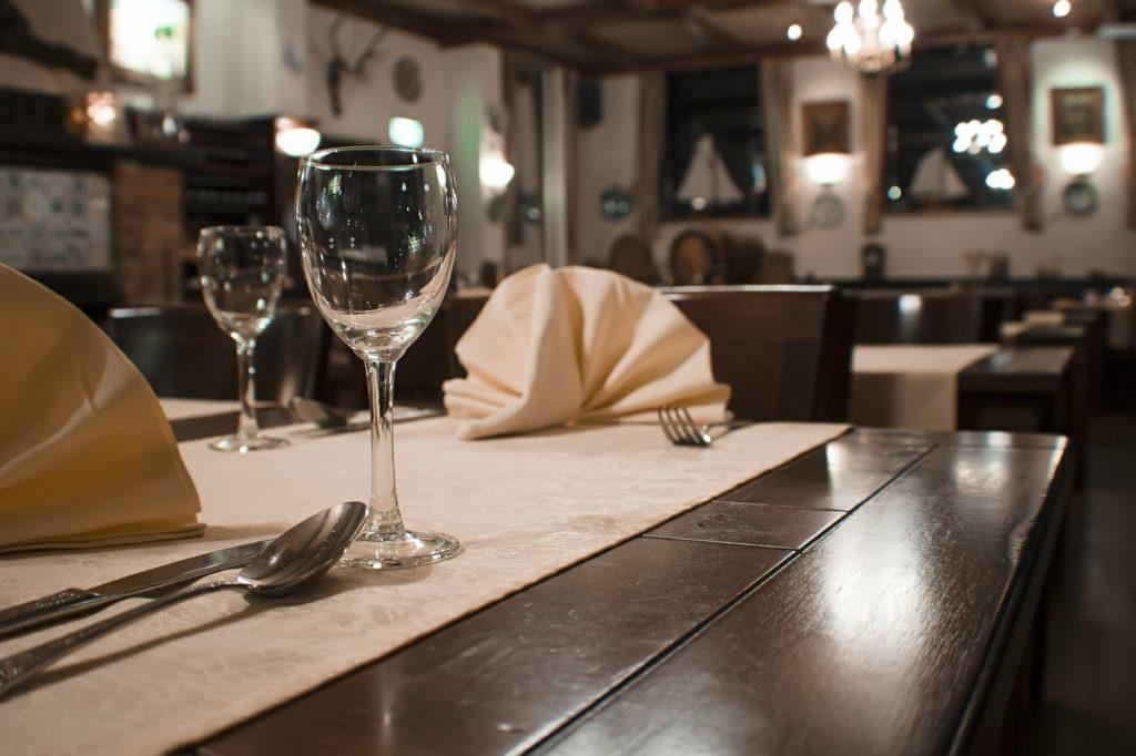 Glazen Restaurant Duinzicht