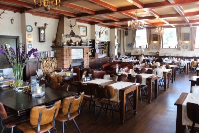 Restaurant 2 2020